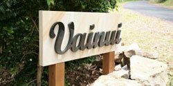Vainui Sign